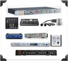 Monitor Management Options Ehomerecordingstudio Recording Studio Equipment List