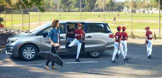 2019 Honda Odyssey   Roswell, GA   Honda Carland