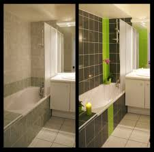 stickers carrelage salle de bain carrelage salle de bain vert sur idee deco interieur indogate