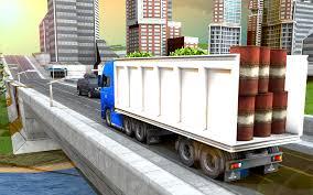 100 Truck Parking Games Cargo Transport SimulatorCity Game 11 APK