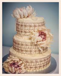 By Amy Lilac Flowers Created Buttercream Rustic Vintage