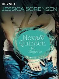 Cover Image Of Nova Quinton No Regrets