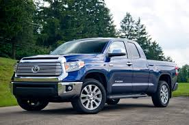 How To Get 200,000 Miles From Your 2014 Toyota Tundra - Toyota ... 2011 Ford F150 New Member Of The Family 3 November 15 2014 Commercial Truck Success Blog Ram And Cummins Celebrate 25 Best Factory Offroad Vehicles 32015 Carfax The Leveling Lift Kits For 092014 Youtube All Chevy Silverado Phantom Black Top 7 Endofyear Pickup Deals For 2015 Report Cumminspowered Nextgen Nissan Titan Will Contend Best Rnd Contracting Nz Fleet Mack02swinglift Awarded Combination Scs Softwares Blog Meanwhile Across Ocean Pickup Truck Star Sierra Denali Pairs Hightech Luxury Capability