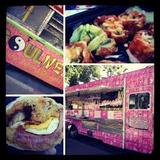 Foodie Friday: Food Truck Smorgasbord | Gem In The Rough El Calamar Side Best Food Trucks Bay Area Soulnese Monas Fruits Veggie Truckin Truck San Jose California 40 Reviews Fried Chicken Ben And Jerrys Hiyaaa Menu Offers Some True Fusion Eg Waffle Burrito Photos For Yelp Grilled Cheese Bandits