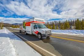 100 Largest U Haul Truck International Inc LinkedIn