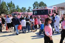100 Pink Fire Trucks Photo Gallery Deltona FL