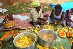 Types Of Pumpkins Grown In Uganda by Seed Pumpkin Value Addition Enterprise