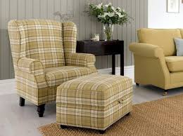 wing back chair second second household furniture buy