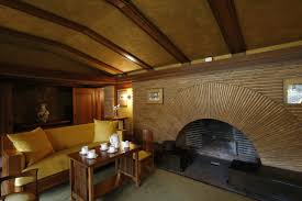 100 Frank Lloyd Wright Houses Interiors Big And Small Ways To Make Your House A
