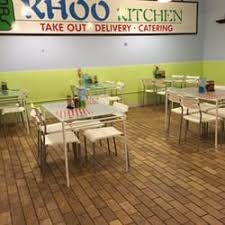 Khoo Kitchen Order Food line 215 s & 95 Reviews