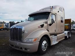 Peterbilt 387 For Sale Pharr, Texas Price: US$ 25,500, Year: 2009 ...