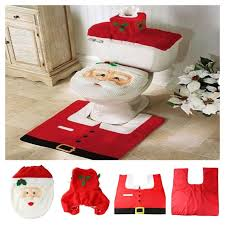 Bright Red Bathroom Rugs by Christmas Fun Kids Christmasm Rugs And Towelschristmas Sets Rug