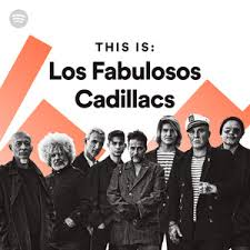 This Is Los Fabulosos Cadillacs on Spotify