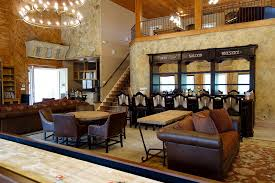 Image Of Rustic Ranch Furniture Texas