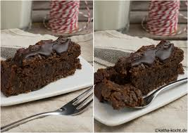 schokoladen kokos kuchen mit rum katha kocht