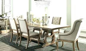 Formal Dining Room Table Sets Glamorous Round Contemporary Tables