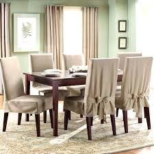 Custom Dining Room Chair Slipcovers Cool Interior Com