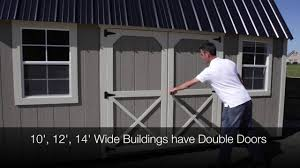 Side Lofted Barn - YouTube Custom Buildings Happy Campers Market Cstruction 31shedscom 100 Backyard Outfitters Cabins Cedar Ridge Sales Llc Home Facebook Youtube New Deluxe Cabin Model Call 6062317949 12x24 Is 5874 Or 476 Workshop Sheds New Hampshires Best Vacation Book Today Storage West Virginia Outdoor Power Outfitters Buildings Fniture Design And Ideas Pre Built Shedsbetterbilt And Barns Mighty