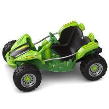 100 Monster Truck Power Wheels Sports Toys Toys Dune Racer Extreme 12Volt
