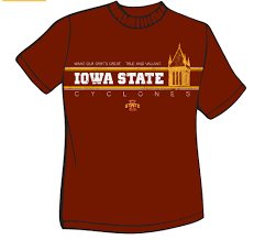 iowa state t shirt designs cyclonefanatic the internet u0027s most