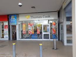 FileThomas Cook Travel Agency Cross Gates Centre 22nd March 2014