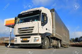 SALO, FINLAND - MARCH 21, 2015: Iveco Stralis 450 Semi Truck.. Stock ... Photo Iveco Trucks Automobile Salo Finland March 21 2015 Iveco Stralis 450 Semi Truck Stock Hiway A40s46 Tractorhead Bas Editorial Of Trucks Parked Amce Automotive Eurocargo Ml120e18 Euro Norm 3 6800 Stralis Xp Np V131 By Racing Truck Mod 2018 Ati460 4x2 Prime Mover White For Sale In Turbostar Buses Pinterest Classic Launches Two New Models Commercial Motor