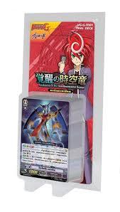 Vanguard Trial Deck 1 by Card Fight Vanguard Th ภาค G G Trial Deck 1 G Td01
