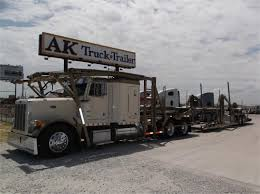 Semi Trucks For Sale: Used Semi Trucks For Sale Houston
