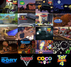 These 10 Hidden Facts About Disney Movies Will Make You Watch Them ... Toy Story That Time Forgot Easter Eggs Include Pizza Planet Truck Of Terror The Good From Pixars Movie Youtube I Found The Truck In Monsters University Imgur Disney Pixar All Spottings Movies 19952015 Amazoncom Lego 3 Rescue Toys Games Todd Pizza Planet Truck 155 Scale Di Flickr Real Popsugar Family Pixarplanetfr Az Posts Facebook To Infinity And Beyond Life