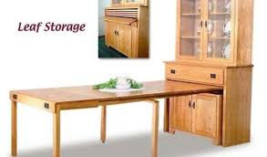 Image Result For Antique Dining Buffet Pull Out Table
