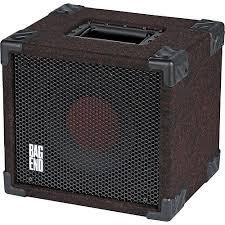 1x10 Guitar Cabinet Dimensions by Bag End S10x D 1x10 Bass Cabinet Musician U0027s Friend
