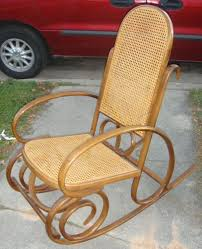 Details About Vintage Mid Century Signed Thonet Cane Bentwood Rocker ... Michael Thonet Black Lacquered Model No10 Rocking Chair For Sale At In Bentwood And Cane 1stdibs Amazoncom Safavieh Home Collection Bali Antique Grey By C1920 Chairs Vintage From Set Of 2 Leather La90843 French Salvoweb Uk Worldantiquenet Style Old Rocking No 4 Caf Daum For Sale Wicker Mid Century Modern A Childs With Back Antiques Atlas