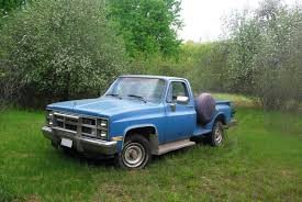 1983 GMC Sierra 1500 Sierra Classic | Sierra 1500, Motor Car And Cars 1983 Gmc Cser Salvage Truck For Sale Hudson Co 167781 S15 Lil Yellow Truck Short Bed Forza Horizon 3 Cars Jimmy 4wd For Sale Near Denver Colorado 80216 Classics General Semi Truck Item K6155 Sold May 4 Ads Of By Fabulousmotors High Sierra Id Never Heard An Flickr Bangshiftcom This C7000 4x4 Fire Engine Brush Could Gmc K15 Wwwtopsimagescom Swb Two Wheel Drive Pspbpiltair Cruise