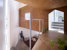 100 Suppose Design House In Fukawa Office ArchDaily