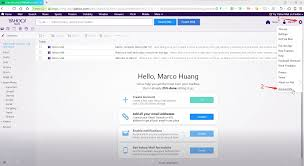 Aol Online Help Desk by How To Use A New Yahoo Mailbox Account To Set Nvr Mail Alarming