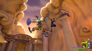 Halloweentown Trailer Disney by E3 2017 Kingdom Hearts 3 Gameplay Trailer Teases Story Returning