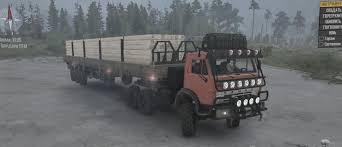 Kamaz-4310 Rusty Truck V1 (Mudrunner) – Free SpinTires Mod, Map ... New Volvo Fh Mega Tuning Interior Addons Gamesmodsnet Fs19 9 Easy Ways To Facilitate Truck Add Webtruck Kraz 260 Spintires Mudrunner Mod Mad Arma Max Inspired Mod Arma 3 Addons Mods Complete Mercedes Benz Axor For Ets 2 Kamaz4310 Rusty V1 Mudrunner Free Spintires Map Renault Premium 1997 Interior Addons Modhubus Sound Fixes Pack V 1752 Ats American Simulator Legendary 50kaddons V251 131 Looking Reccomendations Best Upgresaddons Fishing And