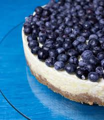 blueberry cheesecake manhattan cookbook of colors el gusto