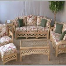 Suncoast Patio Furniture Replacement Cushions by Wicker Patio Furniture Replacement Cushions Patios Home