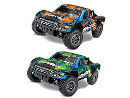 100 Traxxas Trucks For Sale Slash 4X4 Ultimate 110 Scale 4WD Electric Short Course