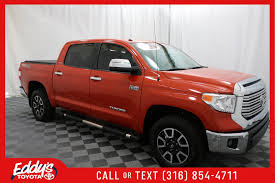 Certified Pre-Owned 2017 Toyota Tundra 4WD Crew Cab Limited 4x4 ... Toyota Hilux 9697 De Lajeadors Truck Ideas Pinterest For Sale 1985 4x4 Pickup Solid Axle Efi 22re 4wd Filetoyota 3140373008jpg Wikimedia Commons Used 2013 Toyota Ta A Trd Sport 44 For Of Tacoma New 2018 Tundra Crewmax Platinum In Wichita Ks 1982 Sr5 Short Bed Monster Lifted Custom 2016 V6 Limited Review Car And Driver Classics On Autotrader 1986 Cab Trucks Trd 40598 Httpswwwfacebookcomaxletwisters4x4photosa Nice Price Or Crack Pipe 25kmile 4wd 6000