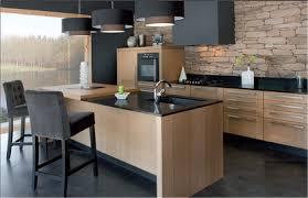 cuisine meuble bois cuisine équipée caen cuisine home concept