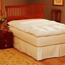 Cheap Feather Bed Top find Feather Bed Top deals on line at
