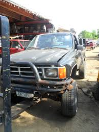 100 1987 Toyota Truck New Arrivals At Jims Used Parts Pickup 4x4