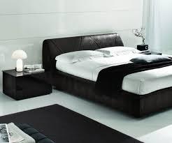 SMA Strip Modern Italian Platform Bed
