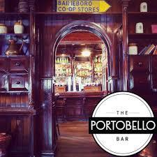 100 The Portabello Portobello Bar Home Facebook