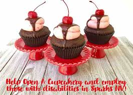 Fundraiser By Kristen Smith Bowen Help Open A CUPCAKERY In Sparks NV