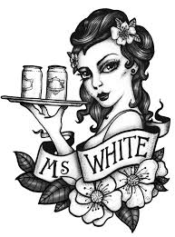 Ms White Pizza And Beer Garden In The Heart Of Hart