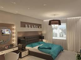 Beautiful Brown Cream Bedroom Part 11