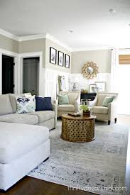 Southern Living Family Rooms by Best 20 Green Family Rooms Ideas On Pinterest Green Living Room